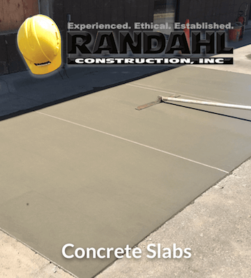 mn concrete slabs