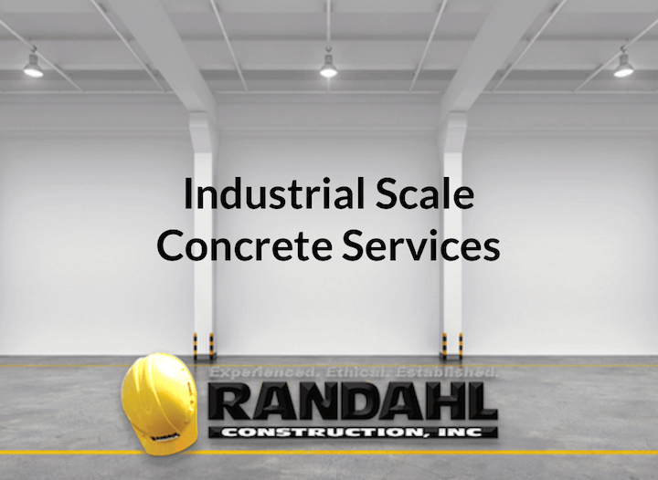 scale concrete contractor